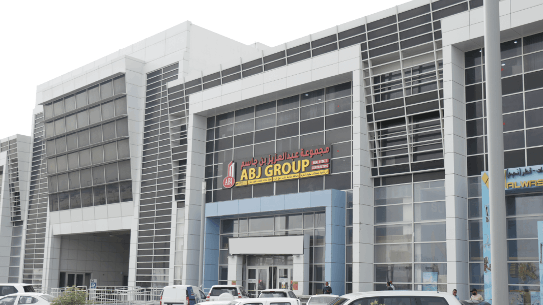 abj group location